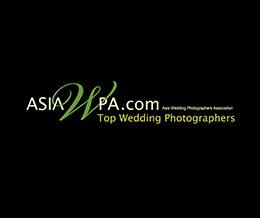 LOGO for ASIAWPA by Trail Studio