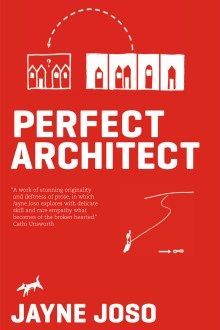 Perfect Architect cover