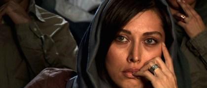Still from Abbas Kiarostami Shirin