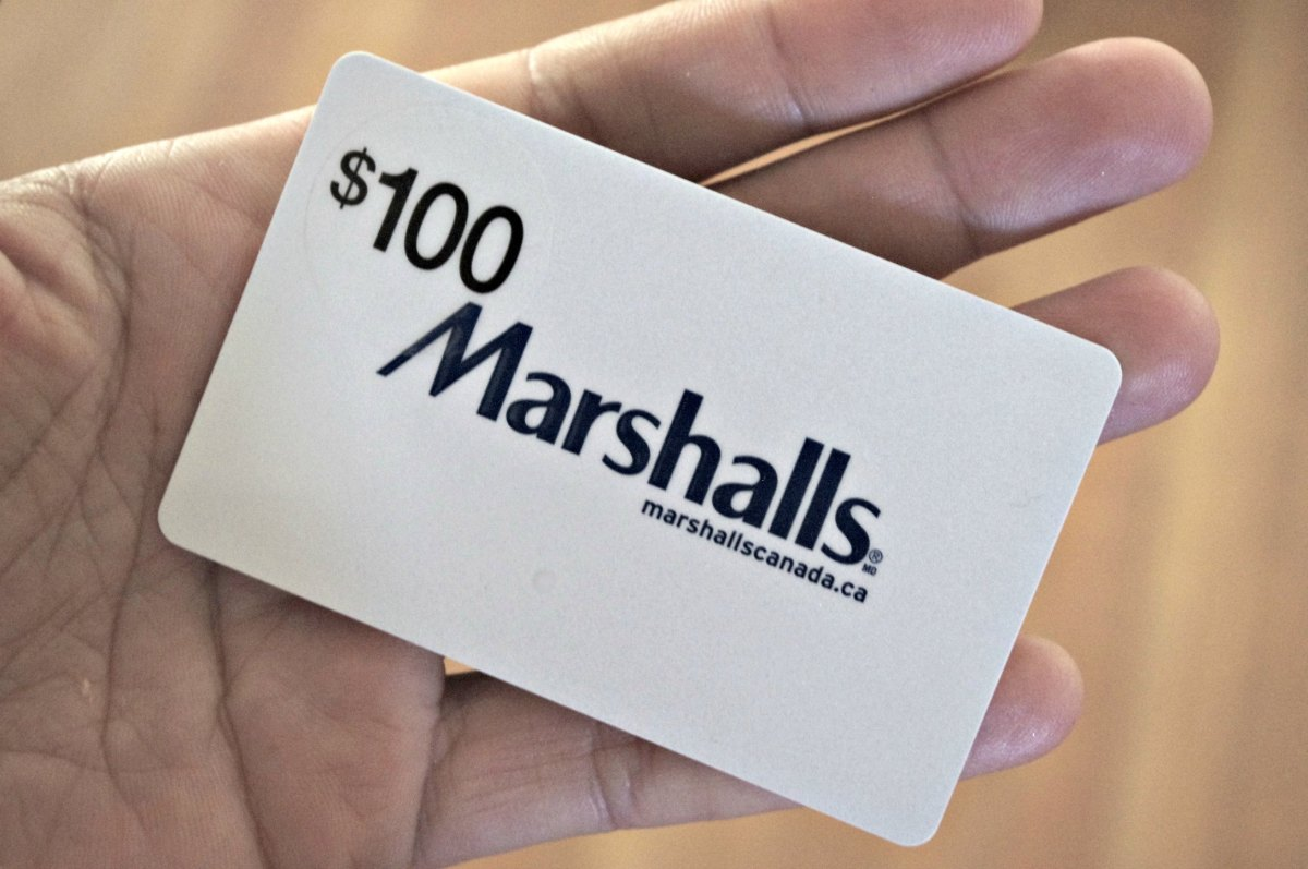 One Stop Shopping Surprise for Back To School  #LoveMarshalls