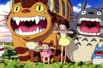 Download OpenToonz, Studio Ghibli -  Free Animation Software download