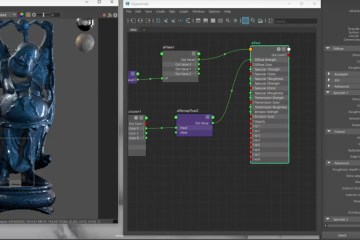 Arnold to Maya 2017 -  Getting Started Tutorial