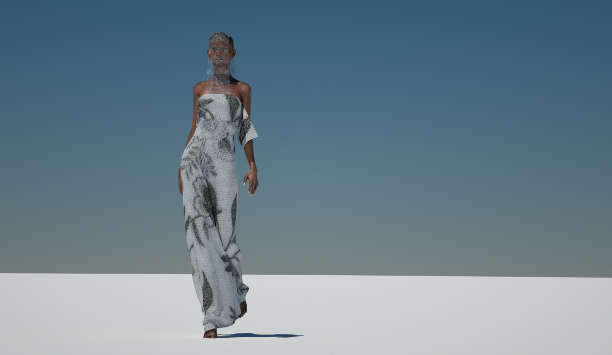 Fashion virtual at hm