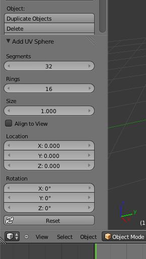 Blender-object-attributes