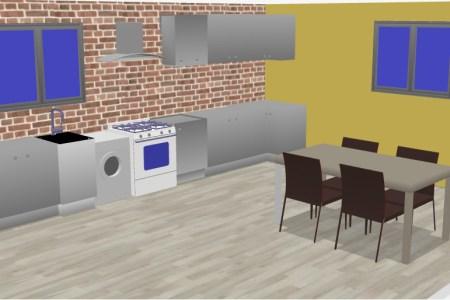 new kitchen design tool