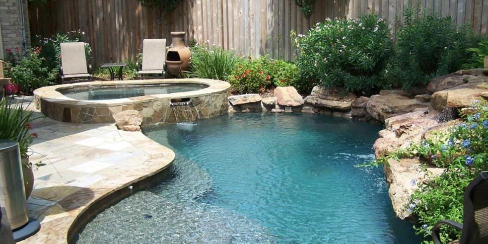 Create Your Dream Inground Pool