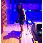 Jae bowling