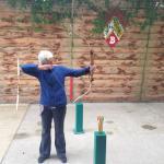 Sheila archery