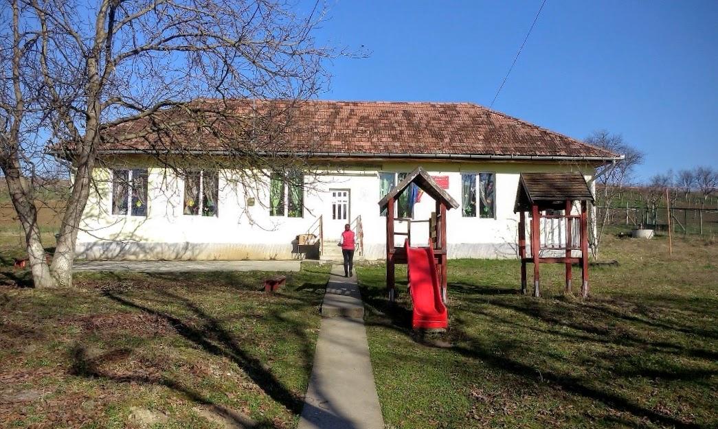 Reabilitare și modernizare grădiniță în localitatea Livezeni