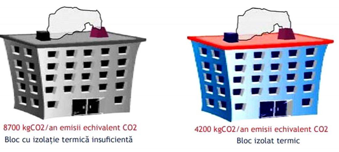 A fost dat publicității versiunea finală a ghidului POR aferent sprijinirii unei economii cu emisii scăzute de carbon, Operațiunea A-Clădiri rezidenţiale