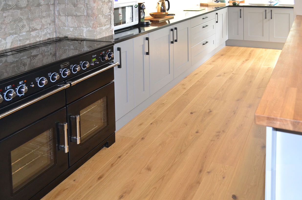 kitchen wood flooring kitchen wood floors Kitchen Wood Flooring