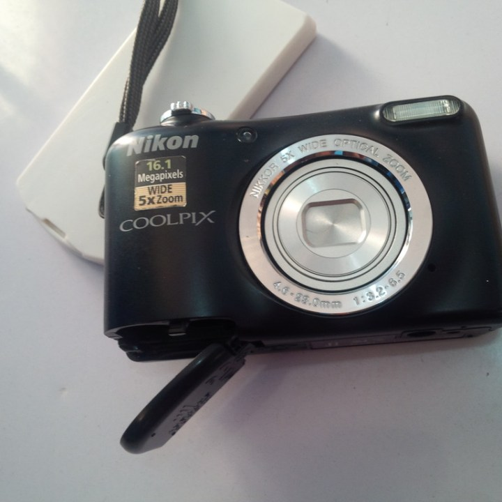 Nikon Coolpix L29 Digital camera review