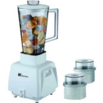 Saisho Blender S-748 review