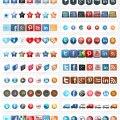 floating social media icons plugin for wordpress