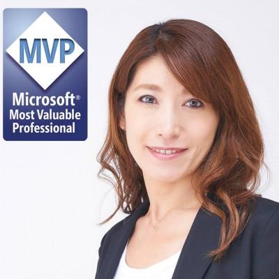 Powerpoint&Excel資料作成講座②山橋美穂