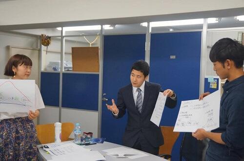 経営分析講座が体験会からスゴかった件。⑥