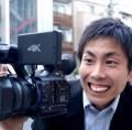 3rd Class映像ディレクター講座講師の山本翼