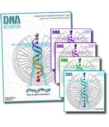 DNA Activation LevelOne Series by ShapeshifterDNA