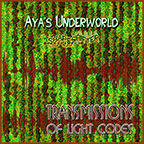 TLC Underworld by ShapeshifterDNA