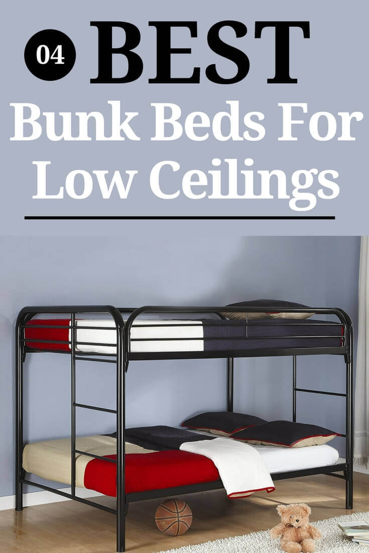 Large Of Low Bunk Beds