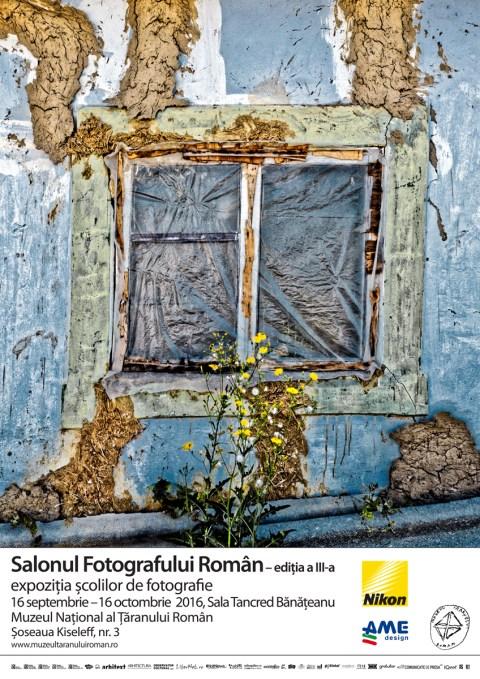 premii la Salonul Fotografului Român - ediția a III-a