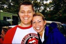 Indiana University Homecoming 2001 (1)