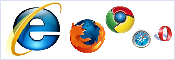 Internet Explorer is Now Losing the Browser Wars? Magic 8-Ball Says: Doubtful