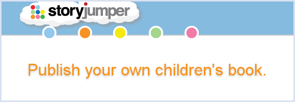 Create, Publish Your Own Children;s Book with Storyjumper | 40Tech