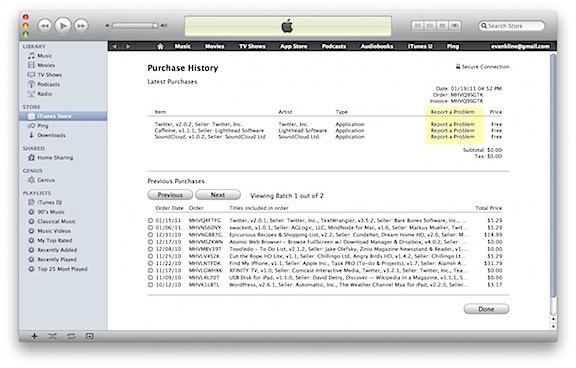 iTunes report problem.jpg