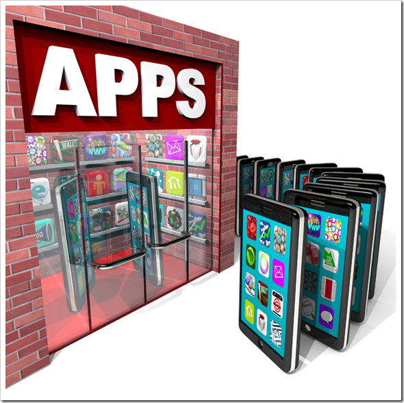 Has Your App Store Made You Its B!#&h? | 40Tech