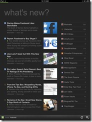 Feedly Mobile 2.0 Dark Theme | 40Tech