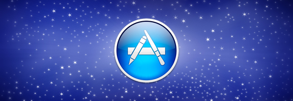 Essential mac app store apps