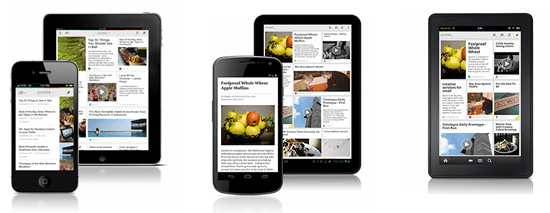 Pocket - Formerly Read It Later - for iPhone, iPad, Android, Kindle Fire