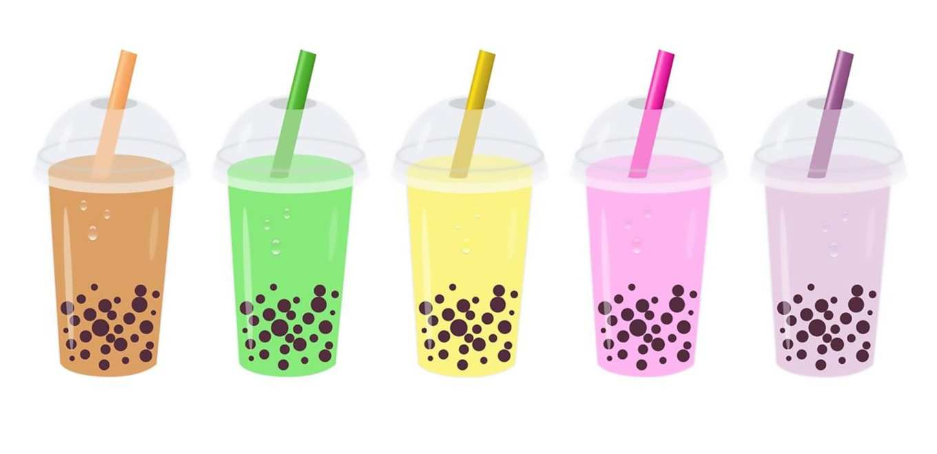 When it comes to boba, San Francisco is a gold mine. Photo: Shutterstock.