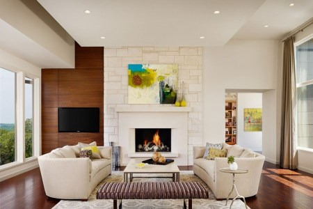 contemporary interior design thumb