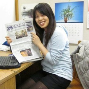 Celebrate 100 years of Japanese-American Newspapers
