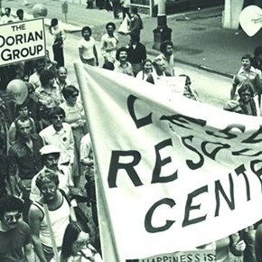 LGBTQ Activism in Seattle's Civil Rights and Labor History