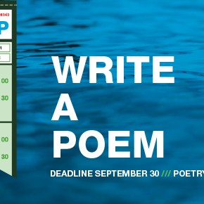 Poetry on Buses: Your Body of Water