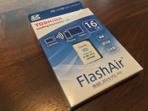 FlashAir | Toshiba