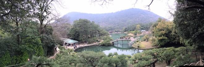 栗林公園 | 香川県高松市