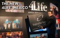 4life Mexico / Transfer Factor México® ahora es 4Life® México