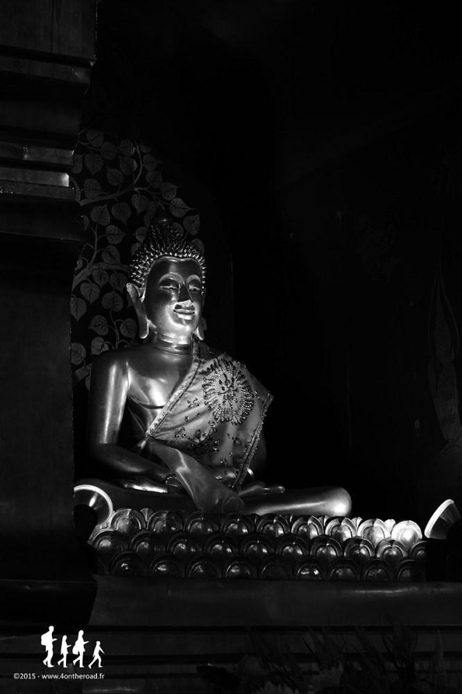 Chiang mai, temple