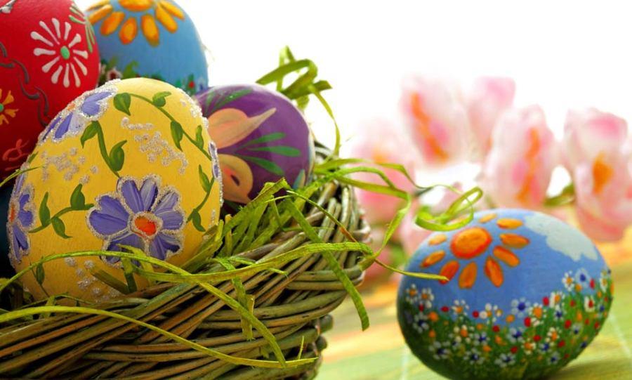 Per Pasqua ecco un menu ricco di sorprese!