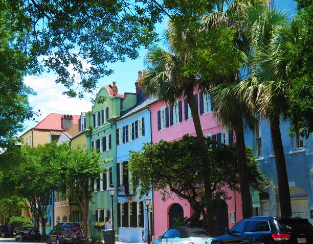 Top 10 things to do in charleston south carolina 4 star for Things to do charleston south carolina