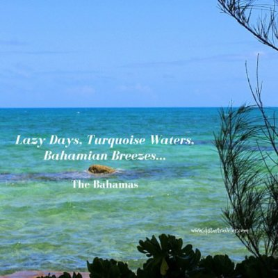 Lazy Days Turquoise Waters Bahamian Breezes 4 Star