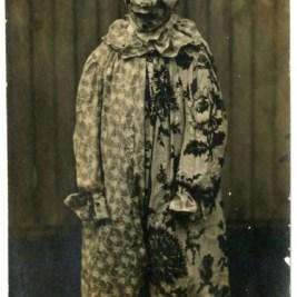 Vintage Halloween Costumes, 1900s-20s (18)