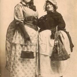 Vintage Halloween Costumes, 1900s-20s (24)