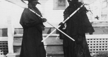 Vintage Halloween Costumes, 1900s-20s (30)