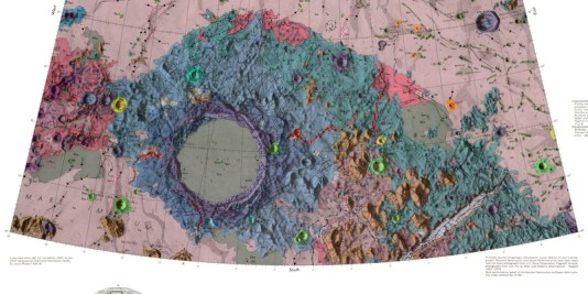 "If Plato could see this, he'd be like, ""Whoa."" (Image: U.S. Geological Survey)"