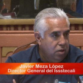 Ensenada, único ayuntamiento de BC sin acuerdo de pago con el ISSSTECALI